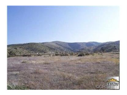 0 215th St West and Avenue F Lancaster, CA MLS# F1760590