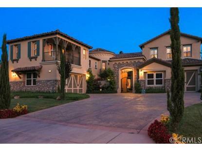 13035 Via Regallo Drive Rancho Cucamonga, CA MLS# IG14166272