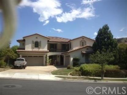 3715 Elderberry Circle Corona, CA 92882 MLS# IG14183674