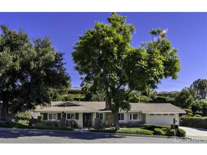 1254 Sheppard Drive Fullerton, CA MLS# IG14208281