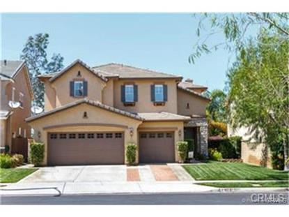 1873 Littler Lane Corona, CA 92883 MLS# IG14225276