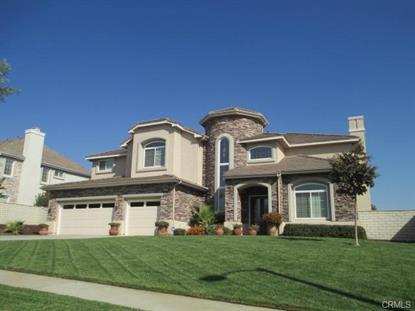 6755 Di Carlo Place Rancho Cucamonga, CA MLS# IG14225544