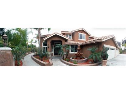 1832 Impersivo Drive Corona, CA 92879 MLS# IG15006176