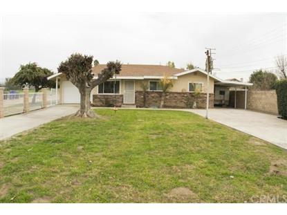 992 North Orange Street Riverside, CA MLS# IG15007267