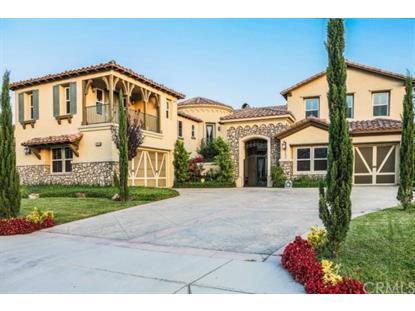 13035 Via Regallo Drive Rancho Cucamonga, CA MLS# IG15025104