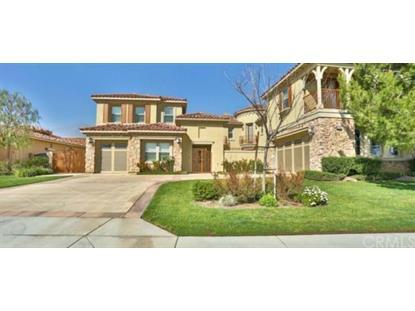 12992 Via Tesoro Drive Rancho Cucamonga, CA MLS# IG15035549