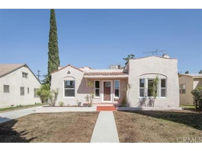 3717 Rosewood Place Riverside, CA MLS# IG15048828