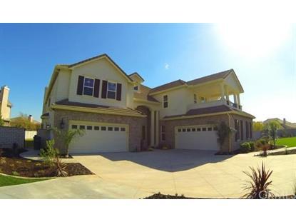 13111 Mungo Court Rancho Cucamonga, CA MLS# IG15058906