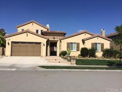 8444 Sunset Rose Drive Corona, CA 92883 MLS# IG15076884