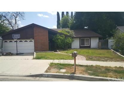 2330 North Collier Court Simi Valley, CA MLS# IG15108786