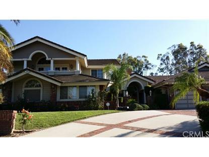 830 Encanto Street Corona, CA 92881 MLS# IG15163305