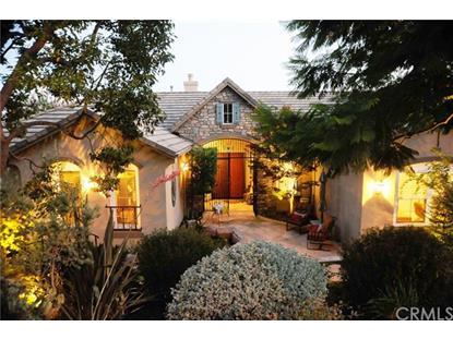 9485 Sherwood Drive Rancho Cucamonga, CA MLS# IG15183135