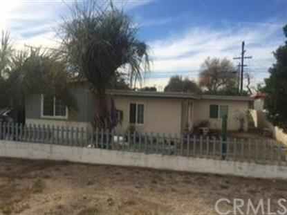 1809 Park Rose Avenue Duarte, CA MLS# IG15255864
