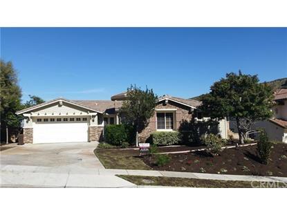 3753 Elderberry Circle Corona, CA 92882 MLS# IG16009308