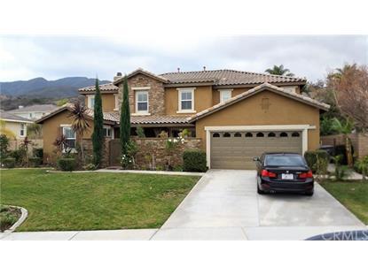 3256 Rural Lane Corona, CA 92882 MLS# IG16012145