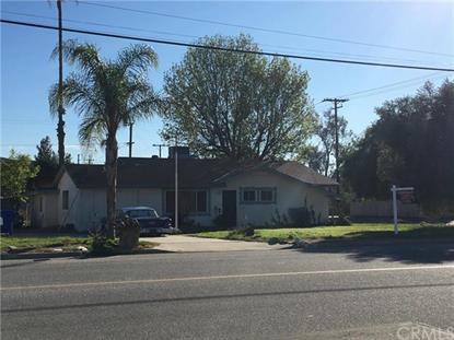 8196 Galena Street Riverside, CA MLS# IG16020577