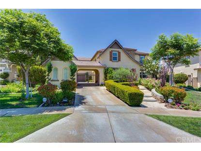 1151 Langtree Lane Corona, CA 92882 MLS# IG16101539