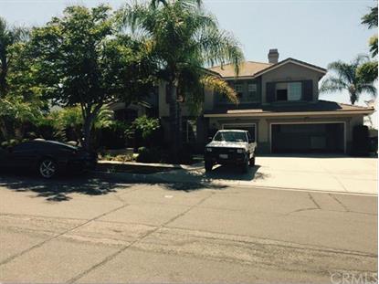 3420 Garretson Avenue Corona, CA 92881 MLS# IG16132996