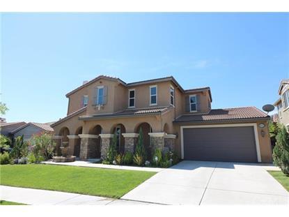 8469 Renwick Drive Corona, CA 92883 MLS# IG16161670