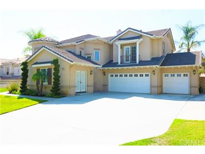1666 Fairway Drive Corona, CA 92883 MLS# IG16196374
