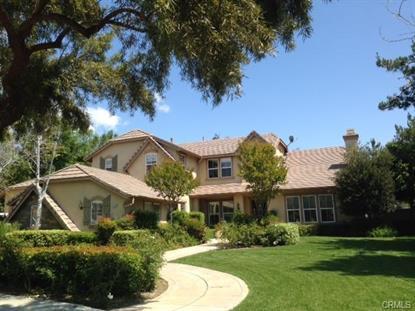 6139 Bluegrass Avenue Rancho Cucamonga, CA MLS# IV12127763