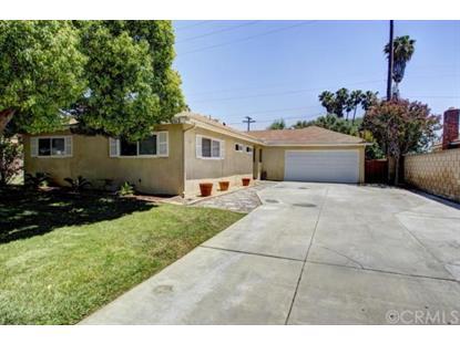 8512 Basswood Avenue Riverside, CA MLS# IV14130079