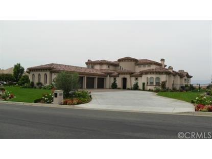 670 Pinnacle Ridge Road Riverside, CA MLS# IV14162015