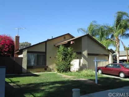 10119 TANFORAN Drive Riverside, CA MLS# IV14170992