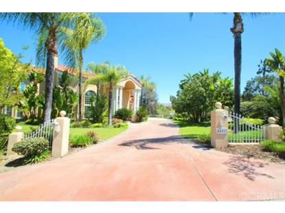 6842 Canyon Hill Drive Riverside, CA MLS# IV14181307