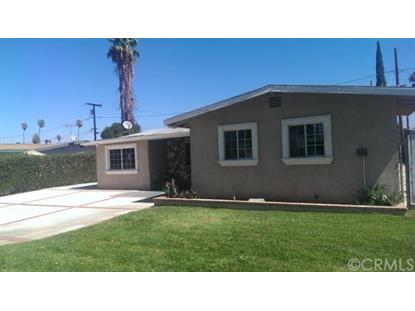 2835 Sonora Place Riverside, CA MLS# IV14196240