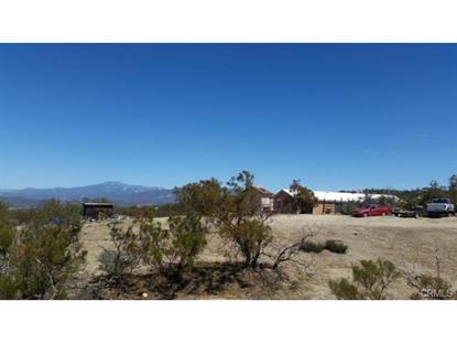 51359 Ruggles Ranch Road Aguanga, CA MLS# IV14214317