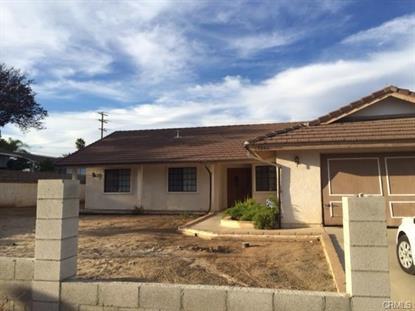 19040 Warren Road Riverside, CA MLS# IV14217604