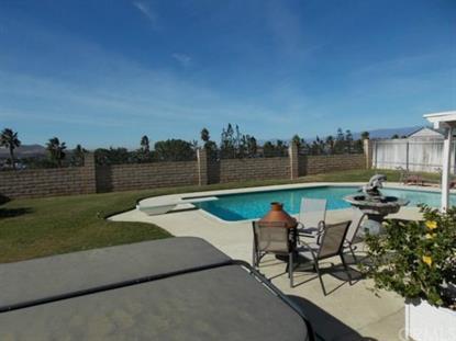 6435 Vickers Road Riverside, CA MLS# IV14241674