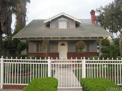 2932 Date Street Riverside, CA MLS# IV15019399