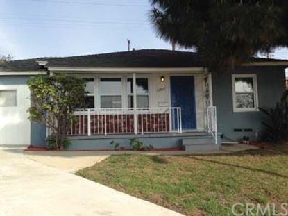 12801 South Catalina Avenue Gardena, CA 90247 MLS# IV15049794