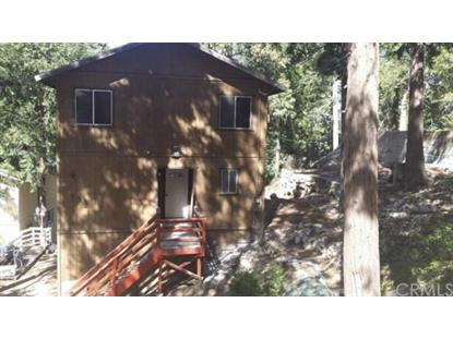 532 Rose Lane Twin Peaks, CA MLS# IV15050241
