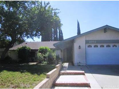 2052 Woodglen Street Simi Valley, CA MLS# IV15064778