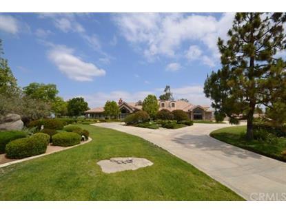 15984 Summit Crest Drive Riverside, CA MLS# IV15084086