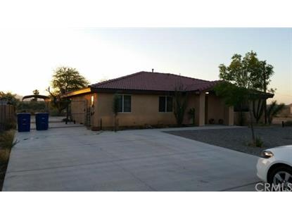 2366 Riviera Drive Blythe, CA MLS# IV15091546