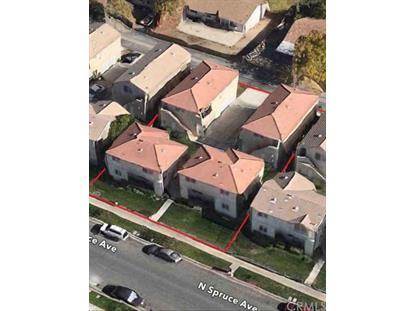 217 n. spruce Rialto, CA MLS# IV15091838