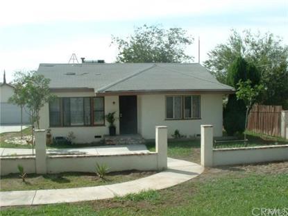 205 West Randall Avenue Rialto, CA MLS# IV15099691