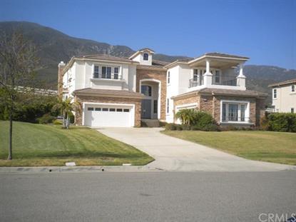 11076 HIDDENTRAIL Drive Rancho Cucamonga, CA MLS# IV15143414