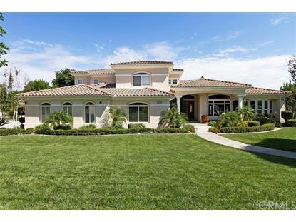 664 Bernette Way Riverside, CA MLS# IV15181344