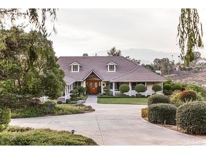 6869 Wyndham Hill Drive Riverside, CA MLS# IV15181854