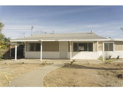 5798 Beach Street Riverside, CA MLS# IV15199679