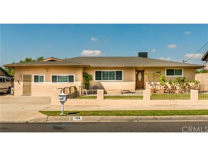 706 South Acacia Avenue Rialto, CA MLS# IV15210873