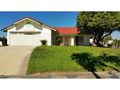 6953 Farrier Avenue Riverside, CA MLS# IV15215480