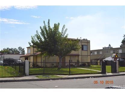 1073 North Verde Avenue Rialto, CA MLS# IV15219659