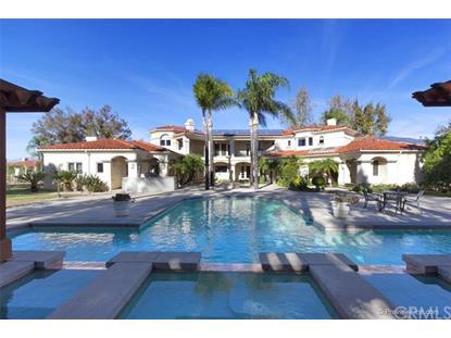 1722 Skyhawk Place Riverside, CA MLS# IV15248841