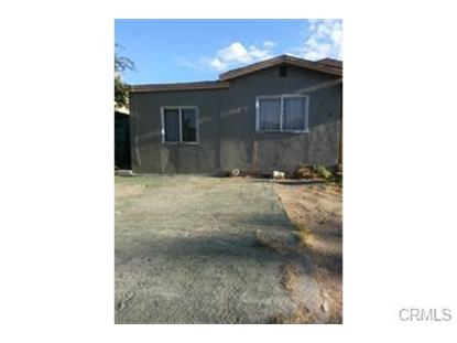 4565 East 53RD Street Maywood, CA MLS# IV15251128